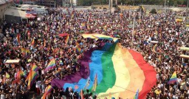 2017 İstanbul LGBTİ+ Onur Haftası desteklerinizi bekliyor