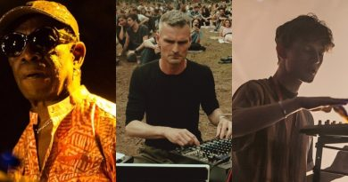 Tony Allen, Burnt Friedman, Romare ve nicesi 20-21 Mayıs'ta Chill-Out Festival'da