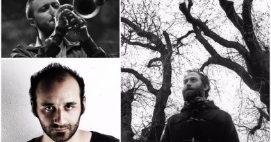 TSU! ve Duo: Gölgesiz, Sound Ports Festivali kapsamında 25 Mart'ta Bant Mag. Havuz'da