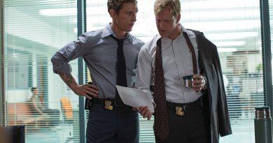 """""""True Detective""""in üçüncü sezon hazırlıkları başladı"""