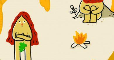 Regl öncesi sendromu üzerine bir artırılmış gerçeklik sergisi: PMS