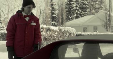 """Üçüncü """"Fargo"""" sezonundan yeni görüntüler"""