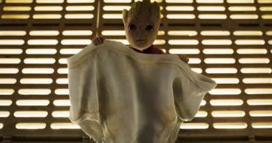 """""""Guardians of the Galaxy vol. 2″dan yeni görüntüler"""