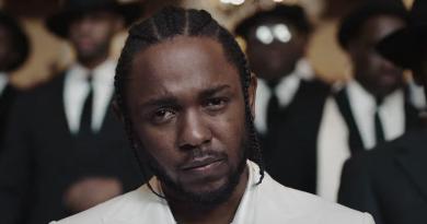 Günün şarkısı: Kendrick Lamar – HUMBLE