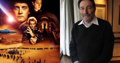 """Yeni """"Dune"""" filminin senaryosunu Oscar ödüllü Eric Roth yazacak"""