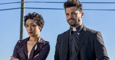 """25 Haziran'da başlayacak ikinci """"Preacher"""" sezonundan yeni teaser"""