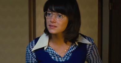 """""""Little Miss Sunshine""""ın yönetmenlerinin yeni filmi """"Battle of the Sexes""""tan bir fragman daha"""
