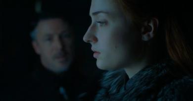 """""""Game Of Thrones""""un yedinci sezon fragmanı huzurlarınızda"""
