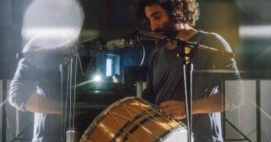 """Cevdet Erek'in ilk uzunçaları """"Davul"""", 23 Haziran'da Subtext Recordings'den yayınlanıyor"""
