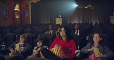 Yoldaki Michael Jackson belgeselinden ilk görüntüler yayınlandı