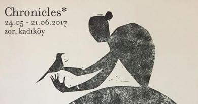 In Hoodies'in Chronicles* sergisi, genişletilmiş haliyle bu çarşamba Zor'da açılıyor