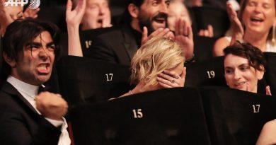 70. Cannes Film Festivali'nde ödülleri kazananlar ve hakkındaki yorumlarımız