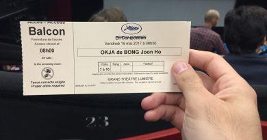 "Cannes 2017 – 3. Gün: ""Okja"" ve Netflix gerilimi"