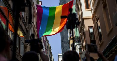 İstanbul LGBTİ+ Onur Haftası desteklerinizi bekliyor
