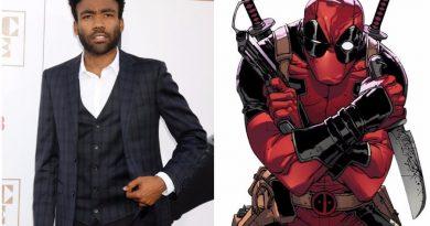 """FX ve Donald Glover'dan animasyon """"Deadpool"""" serisi geliyor"""