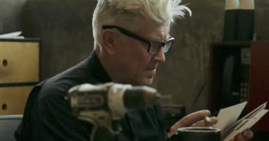 """Bomontiada'daki TV+ ile Açık Havada Başka Sinema gösterimleri """"David Lynch: The Art Life"""" ile devam ediyor"""