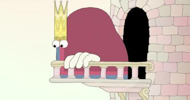 """Günün kısası: """"The Double King"""""""