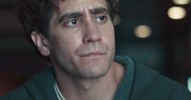 "Jake Gyllenhaal ve Tatiana Maslany'li ""Stronger""dan fragman"