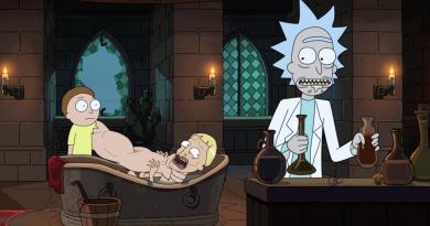 """Üçüncü """"Rick and Morty"""" sezonu 30 Temmuz'da başlıyor"""