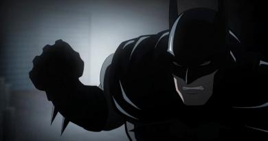 DC Comics evreninden 30 animasyon filmin yer aldığı bir Blu-Ray box set geliyor