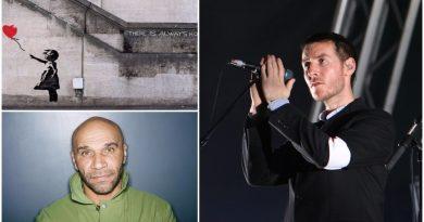 Robert Del Naja ve Banksy polemiğinin kronolojisi