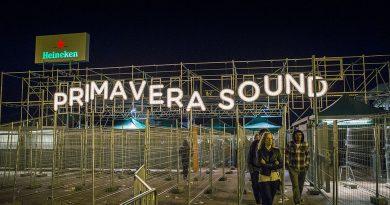 Primavera Sound konserleri Red Bull TV'den canlı olarak yayınlacak