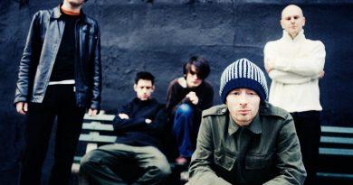 Günün şarkısı: Radiohead – Man Of War