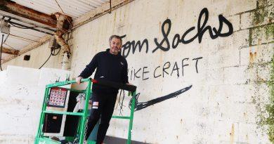 Tom Sachs ve Nike