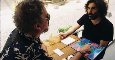 Arşivden: Davul, hafıza ve doğaçlama – Cevdet Erek ve Murat Ertel