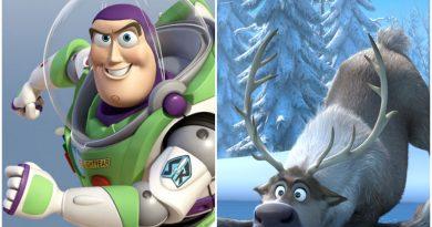 """Yeni """"Toy Story"""" ve """"Frozen"""" filmleri yolda"""