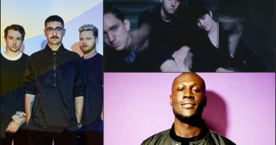 Mercury Ödülü için adaylar açıklandı: Alt-J, The xx ve Stormzy adaylar arasında