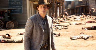 """""""Westworld""""ün yenilenen sitesinde ikinci sezona dair ipuçları"""