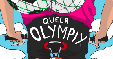 """""""Sporun en queer halleriyle dolu bir etkinlik"""": Queer Olympix İstanbul"""
