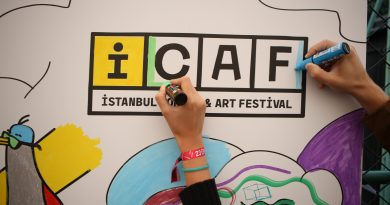İstanbul Comics & Arts Festival'da ne var ne yok?
