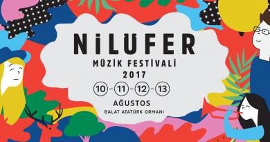 Nilüfer Müzik Festivali'nin detaylı programı ve etkinlikleri belli oldu