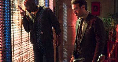 """Netflix'ten son """"The Defenders"""" fragmanı da geldi"""