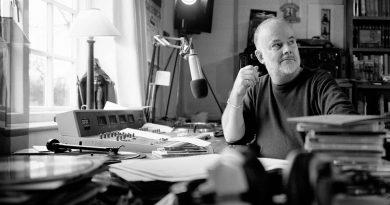 Bant Mag. ekibinin favori John Peel kayıtları