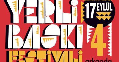 İnsanlar, Big Beats Big Times ve dahası 17 Eylül'de Yerli Baskı Festivali'nde