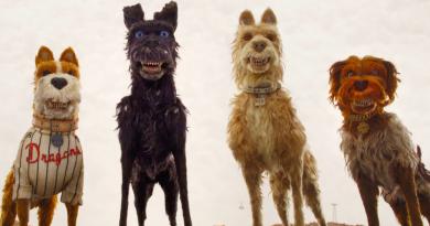"Wes Anderson'ın ""Isle Of Dogs""undan fragman ve poster"