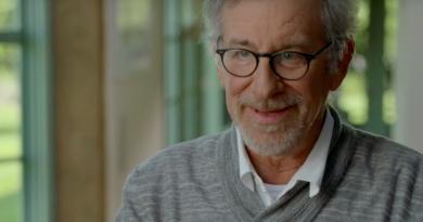 """Huzurlarınızda HBO'nun """"Spielberg"""" belgeselinden ilk fragman"""