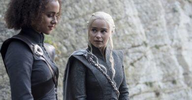 """Sekizinci """"Game Of Thrones"""" sezonunun yönetmenleri belli oldu"""