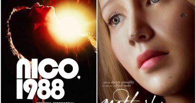 """Venedik'ten Filmekimi'ne Aronofsky'nin """"Mother!""""ı dahil 13 transfer"""