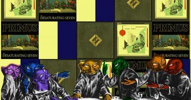 Eylül ayının öne çıkan 15 albümü: Primus, Foo Fighters, Ariel Pink ve nicesi