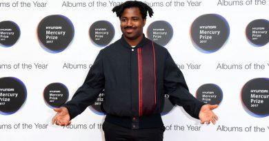 Mercury Ödülleri: Kazanan Sampha oldu, Skepta nefis performansıyla sahnedeydi
