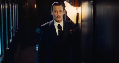 """Yıldız isimlerle dolu Agatha Christie uyarlaması """"Murder on the Orient Express""""ten kısa bir sahne"""