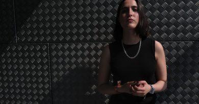 Helena Hauff'tan Werkdiscs etiketiyle yeni bir EP geliyor
