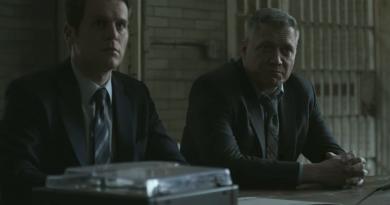 "David Fincher imzalı Netflix dizisi ""Mindhunter""dan fragman"