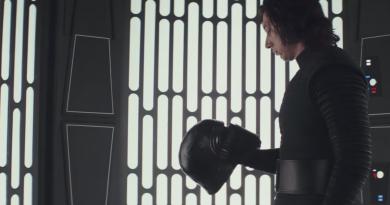 """""""Star Wars: The Last Jedi"""" için geri sayım yeni fragmanla sürüyor"""