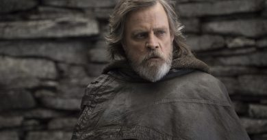 """Mark Hamill'den yeni """"Star Wars"""" filmleri hakkında açıklamalar"""
