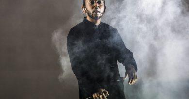 Günün şarkısı: Kendrick Lamar – DNA.